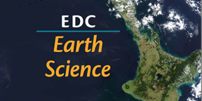 EDC Earth Science Project