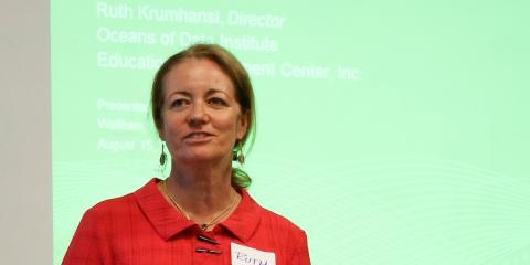 Ruth Krumhansl