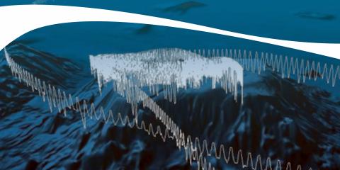 Oceans of Data