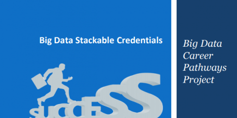 Stackable Credentials Report Cover