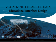 Oceans of Data